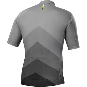 Mavic Cosmic Gradiant Jersey Men Asphalt